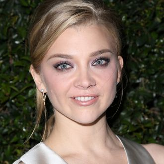 Max Mara Celebrates Natalie Dormer - The 2016 Women In Film Max Mara Face Of The Future - Arrivals