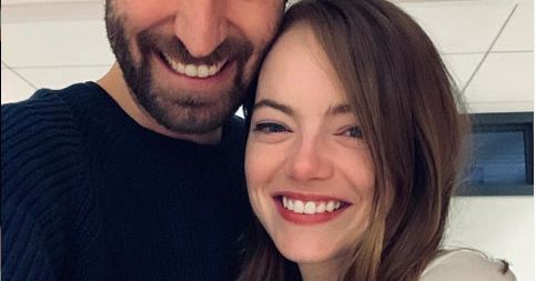 Emma Stone Engaged to Wed SNL Writer Dave McCary, Huge Win ...