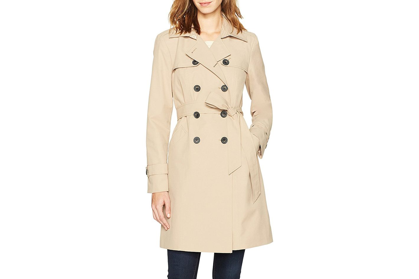 Haven Trench Coat