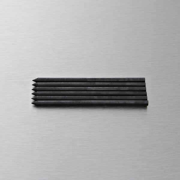 Koh-I-Noor 2B Leads 5.6mm (Pack of 6)
