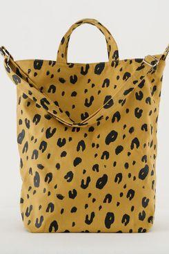 Baggu Duck Bag - Leopard