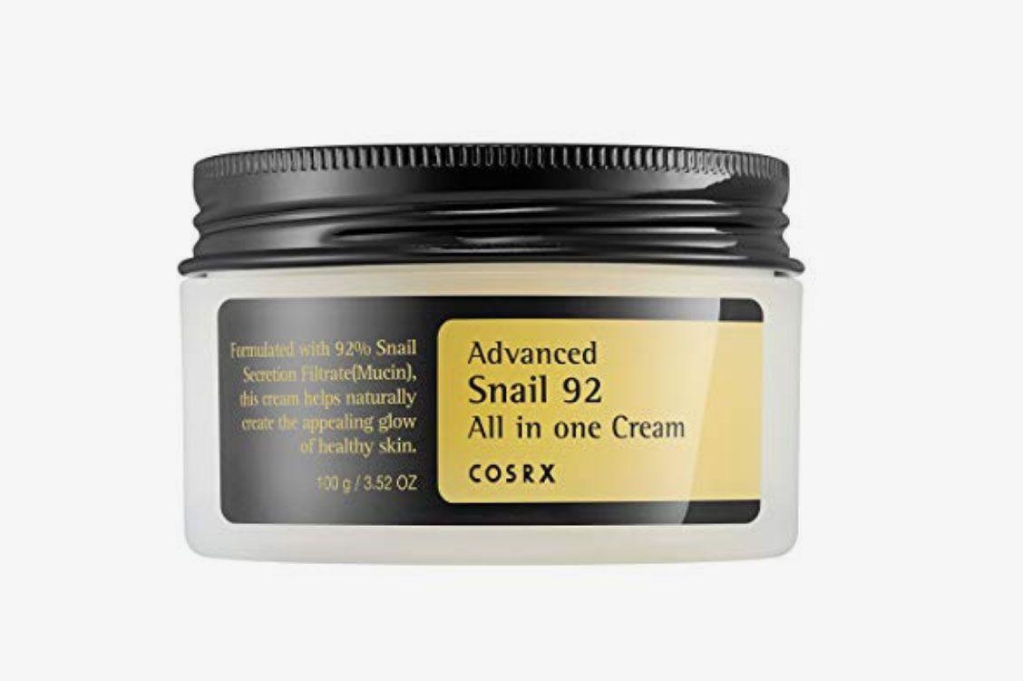 COSRX Advanced Snail 92 Crème Tout-En-Un