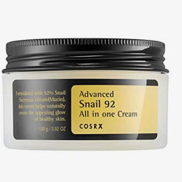 cosrx advanced all in one skin cream - strategist everything worth buying dermstores sale