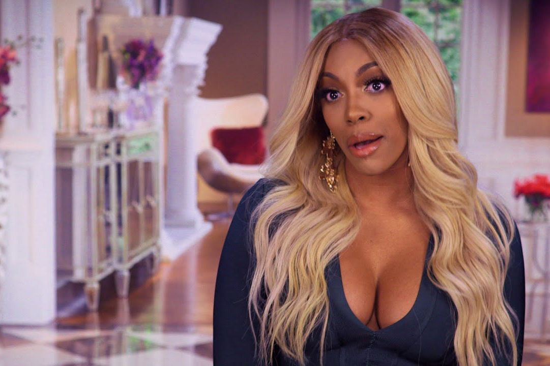 The Wigs On The Real Housewives Of Atlanta Are Tvs Best