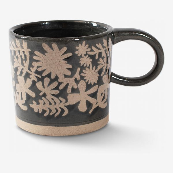 Fringe Studio Artisan Ceramic Mug