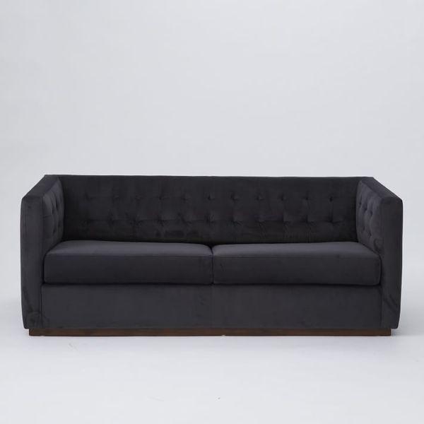West Elm Rochester Queen Sleeper Sofa