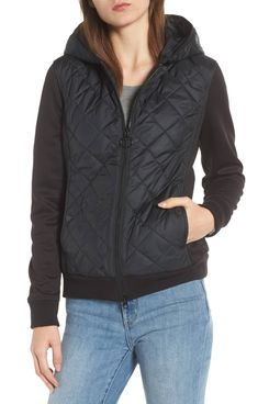 Brimham Hybrid Jacket