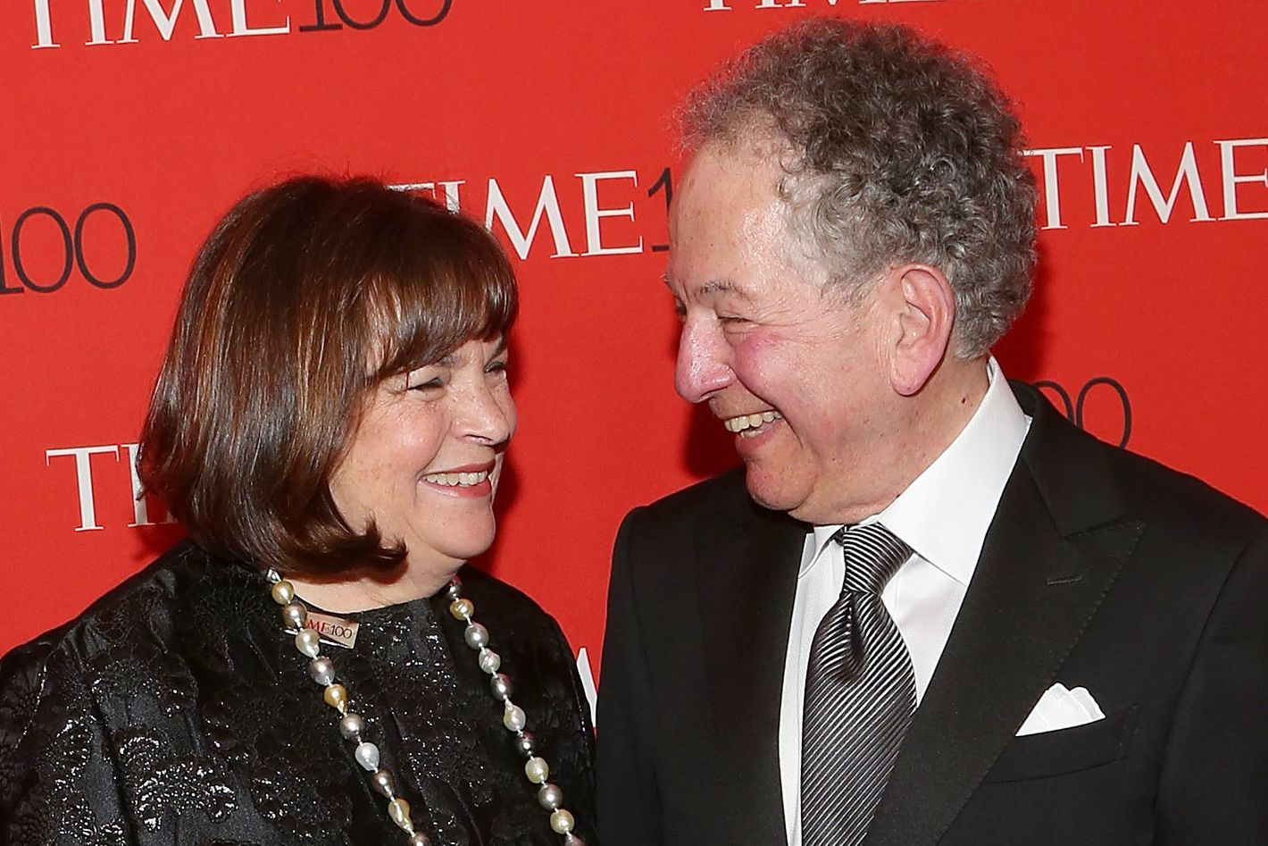 Ina Garten Can T Stop Talking About Jeffrey In Interview
