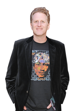 Michael Rapaport On All The Drama Surrounding His A Tribe