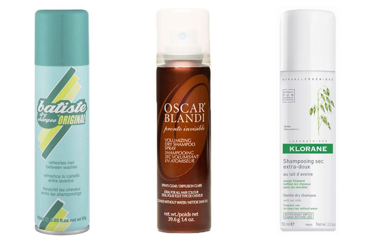Klorane Dry Shampoo Who Makes The Best Dry Shampoo