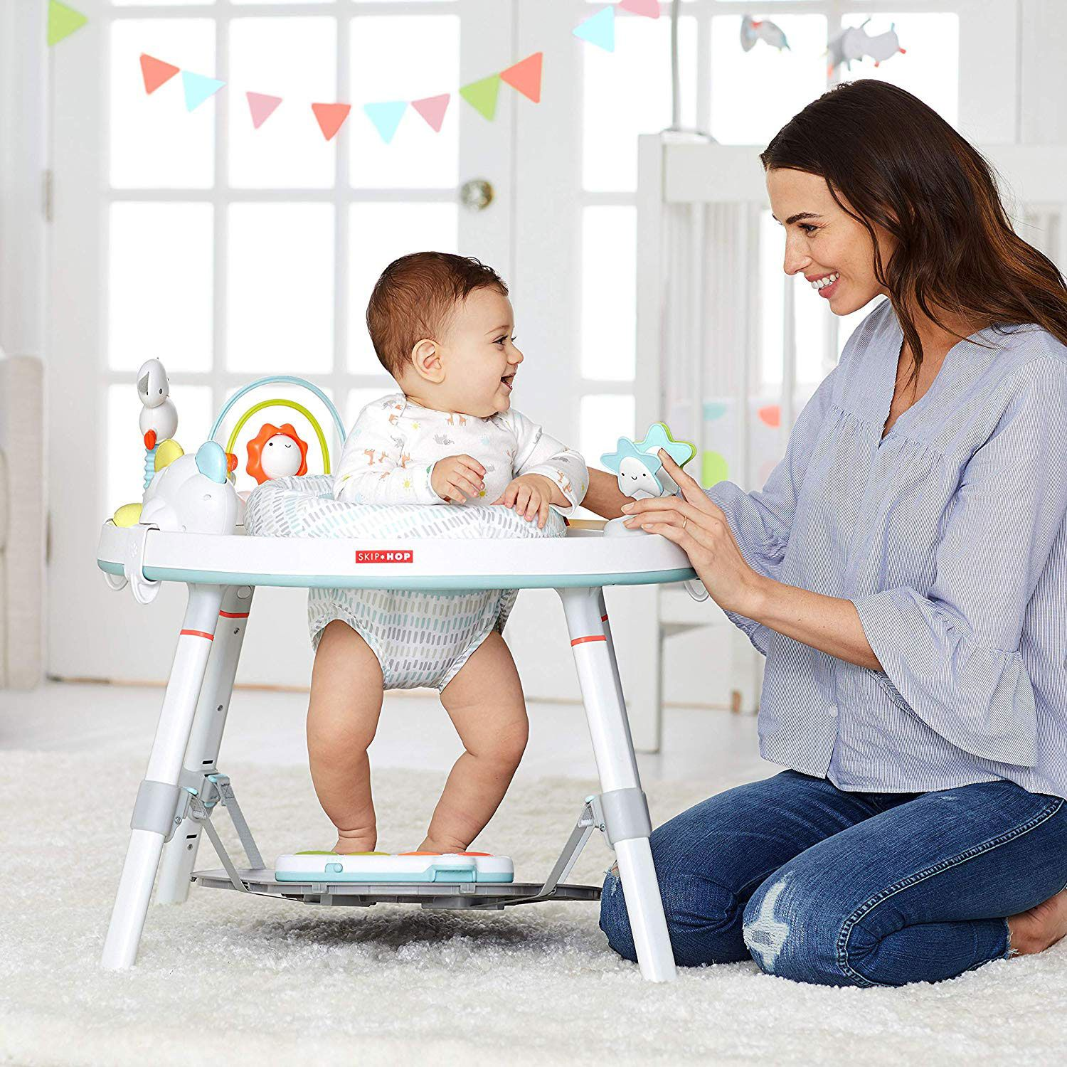 Picture of: 7 Best Baby Walker Alternatives According To Doctors 2018 The Strategist New York Magazine