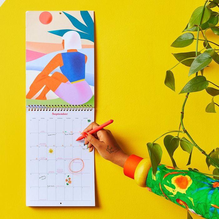 30 Best 2021 Wall Calendars | The Strategist