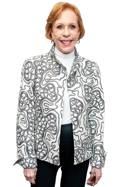 burnett chat rooms Actress carol burnett admits to falling asleep during a performance in.