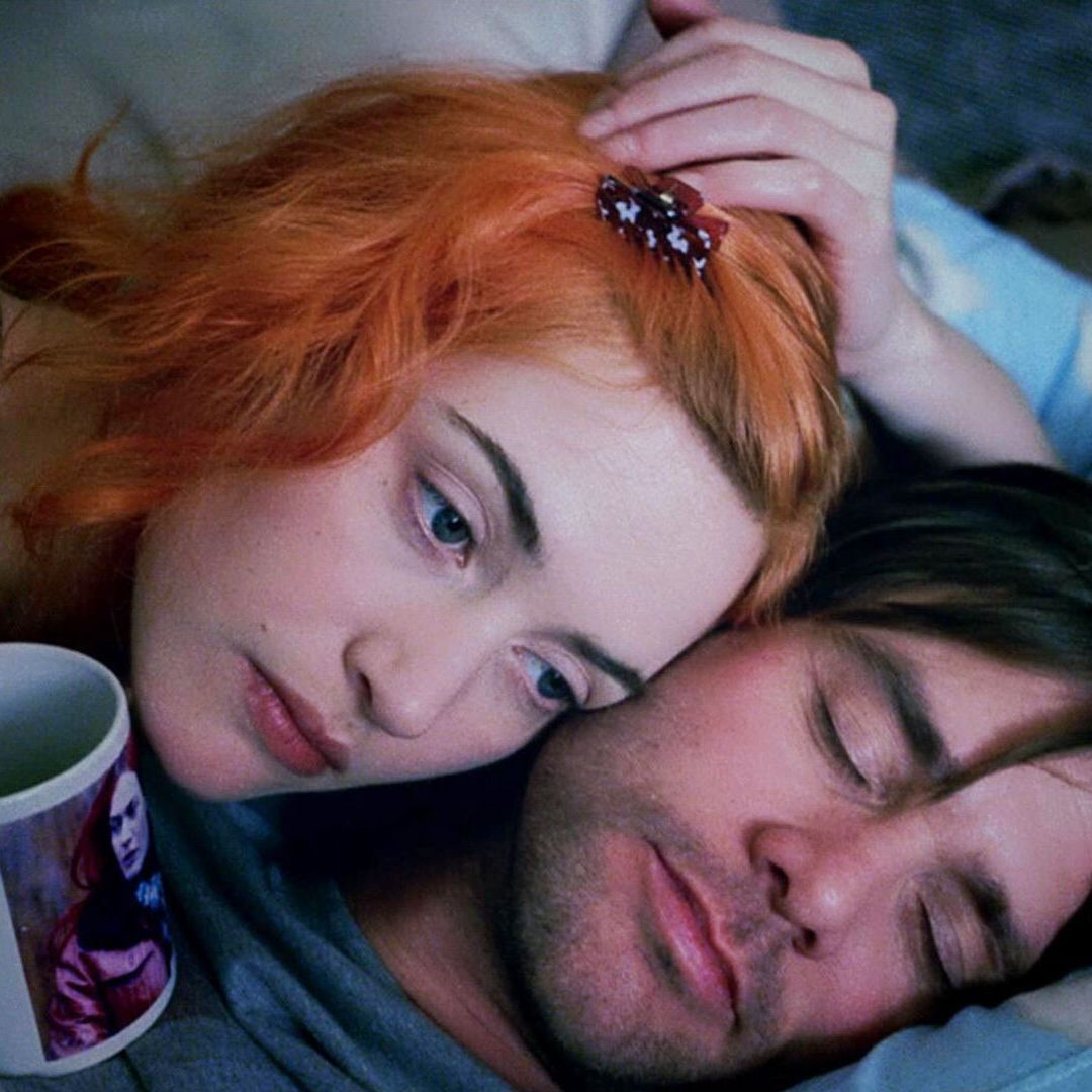 Eternal Sunshine Is A Perfect 00s Time Capsule