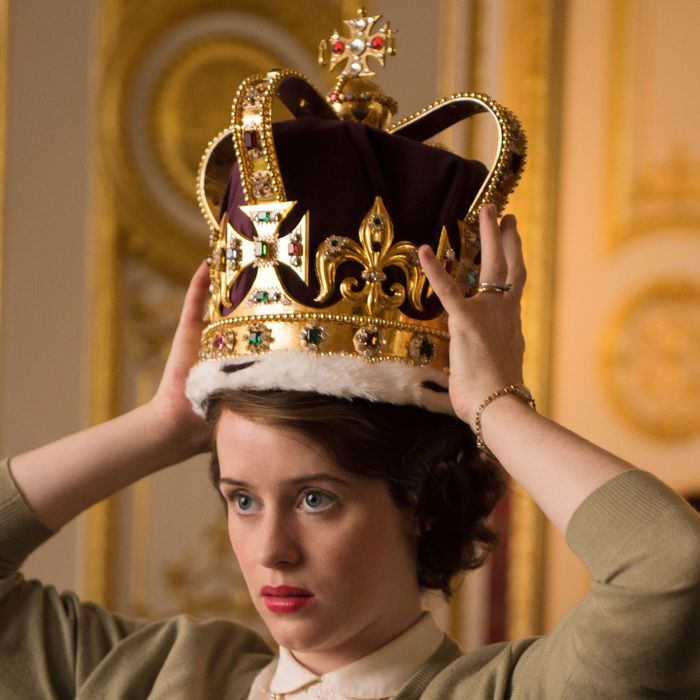 the stories behind the crowns of the crown