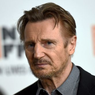 Liam Neeson Details Revenge Story From Independent Interview