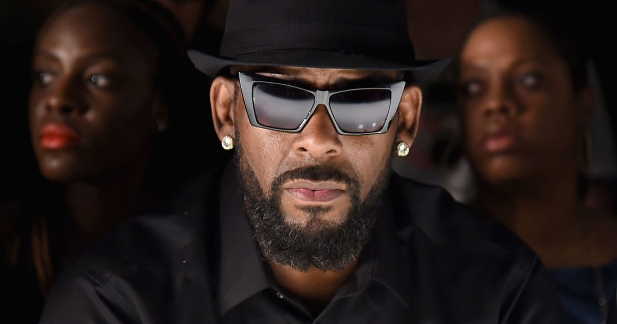 Crisis and PR Experts Agree About R  Kelly's Future