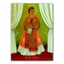 Frida Kahlo Boxed Note Cards