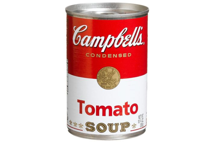 Campbell s soup is cutting out all artificial flavors and colors by 2018 - Moulinex my daily soup ...