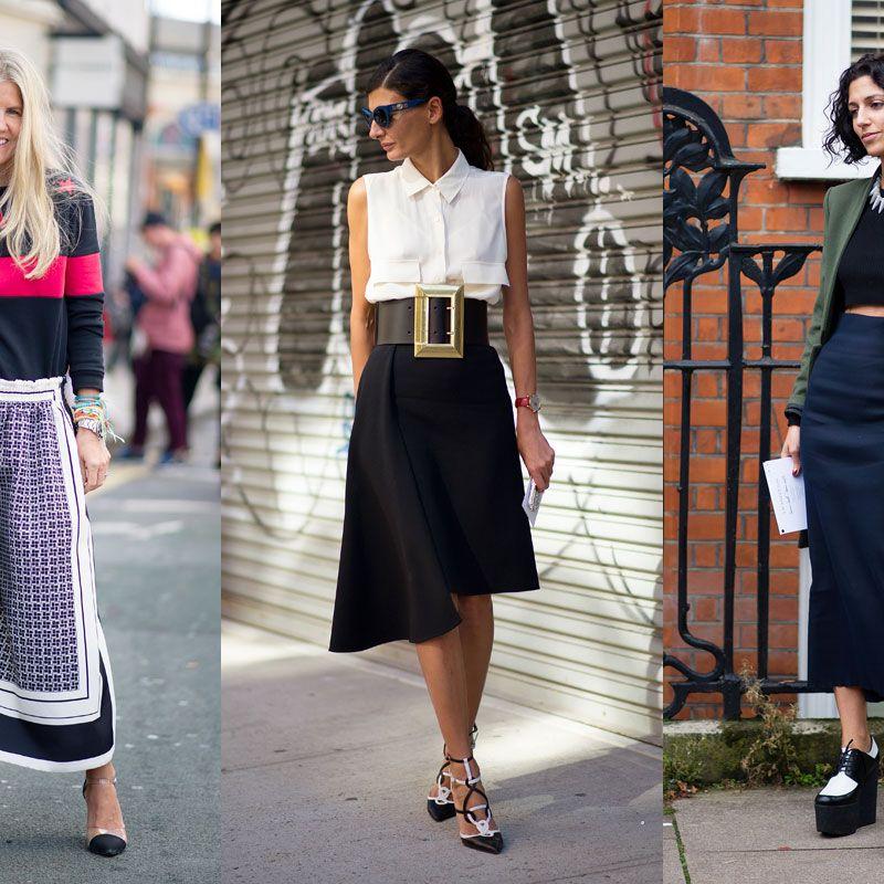 36edafc4bb The Year in Street Style  Céline Wins!