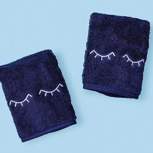Weezie Makeup Towels (Pair)