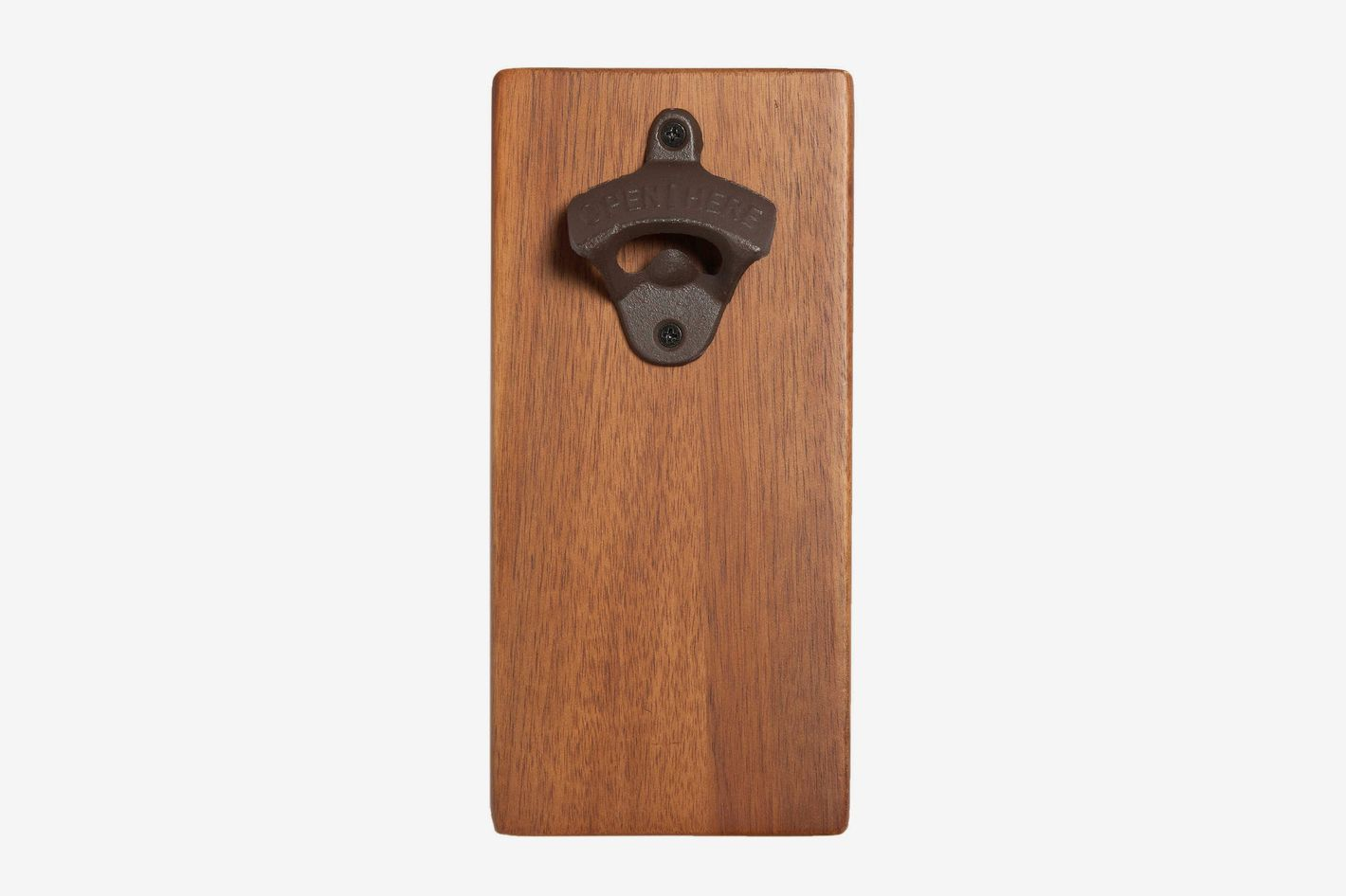 Core Bamboo Magnetic Bottle Opener