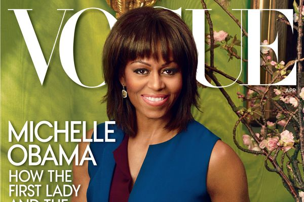 Serious Women Are Standing Up for Fashion Mags