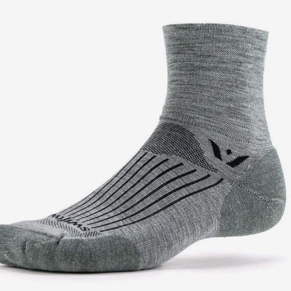 Swiftwick Pursuit Four Merino Wool Socks