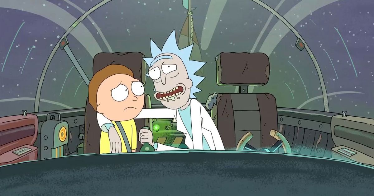 Every Rick and Morty Universe So Far