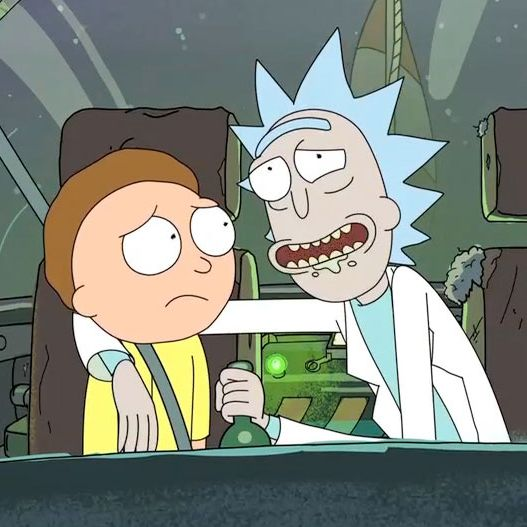 Rick Sanchez Quotes Adorable Every Rick And Morty Universe So Far  Vulture