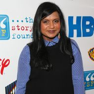 SANTA MONICA, CA - OCTOBER 12:  Actress Mindy Kaling attends The Young Storytellers Foundation's Annual 'Biggest Show' on October 12, 2013 in Santa Monica, California.  (Photo by Imeh Akpanudosen/Getty Images)