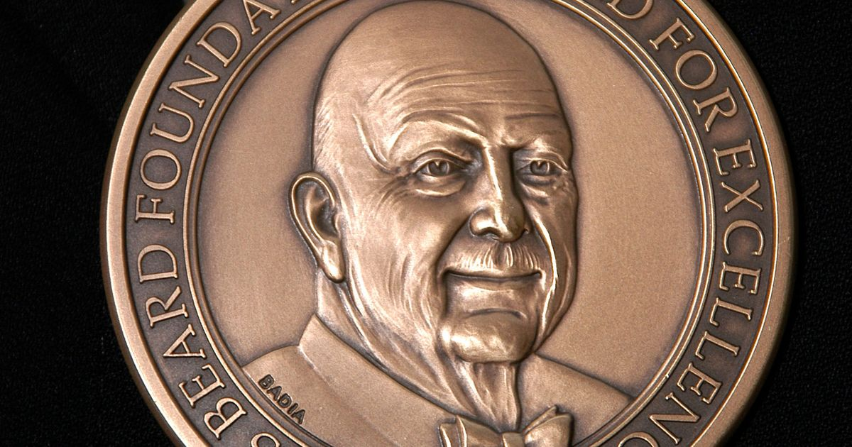 2020 James Beard Awards Finalists The Full List