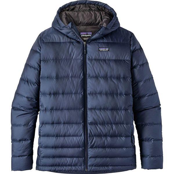 PatagoniaHi-Loft Hooded Down Men's Sweater Jacket