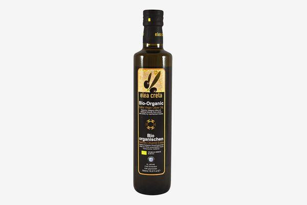 Elea Creta Greek Organic Extra Virgin Olive Oil