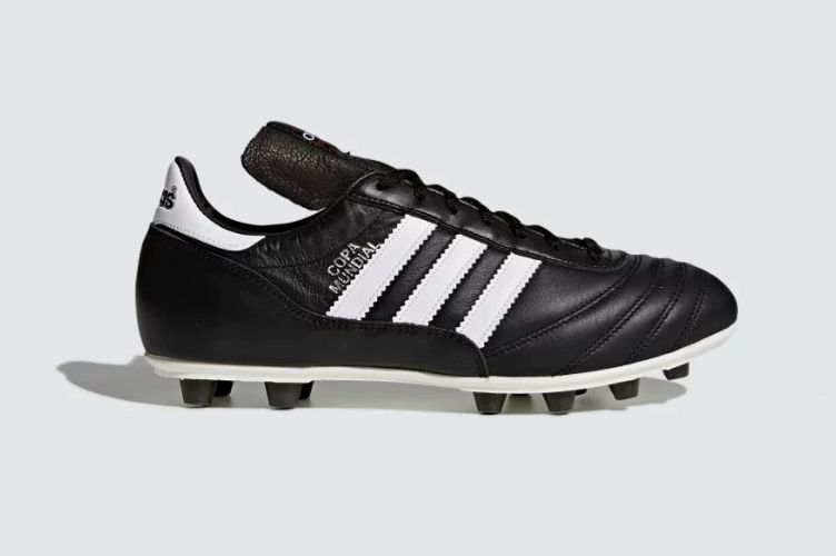 38eeadb00 The all-around best cleats. Adidas Copa Mundial