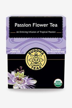 Buddha Teas Organic Passion Flower Tea