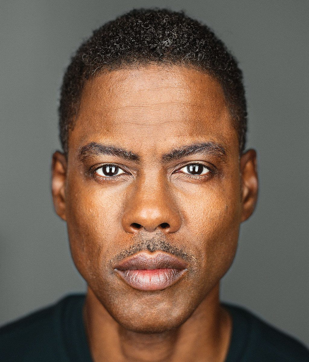 Chris Rock On Ferguson Cosby And Obama