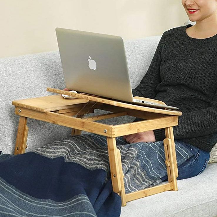 11 Best Laptop Tables And Carts 2019 The Strategist New