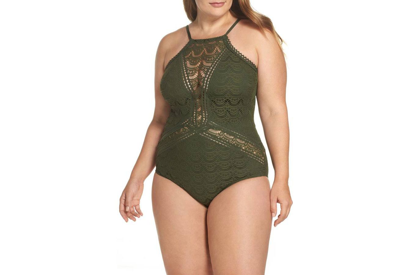 eeaadc29bd 15 Best One-Piece Swimsuits for Women 2018