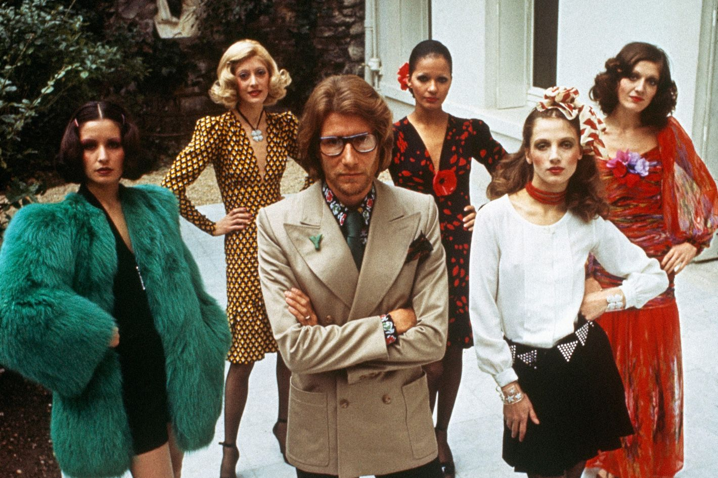 73a718f101a How YSL Rebounded From the Shock of 'Scandal'