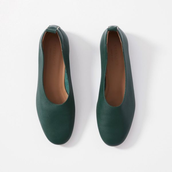 Everlane Day Glove Shoes, Ivy