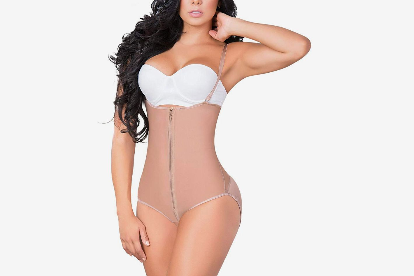 bd9a80ea151cf Jackie London Women s 1040 Bodyshaper