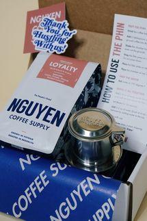 Nguyen Coffee Supply the Original Phin Kit