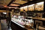 Platt: Two Stars for the New Madison Avenue Outlet of Salumeria Rosi Parmacotto