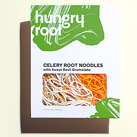 Seven Million Sign Ups >> Hungryroot Food Start-up Nabs Huge Investment -- Grub Street