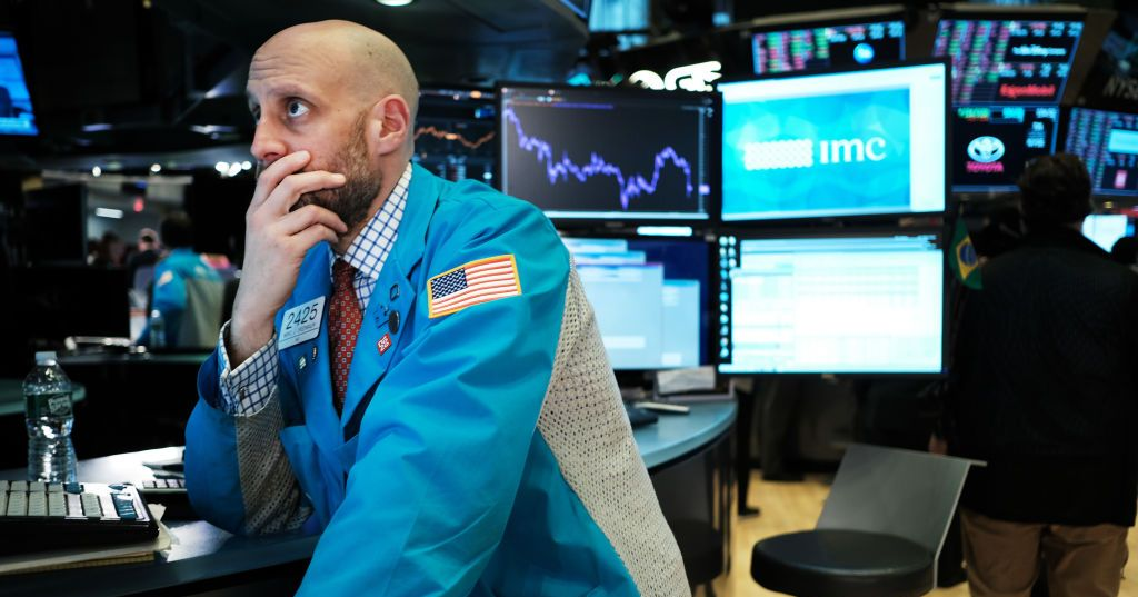 Which Stocks Are Rising on Coronavirus Fears?