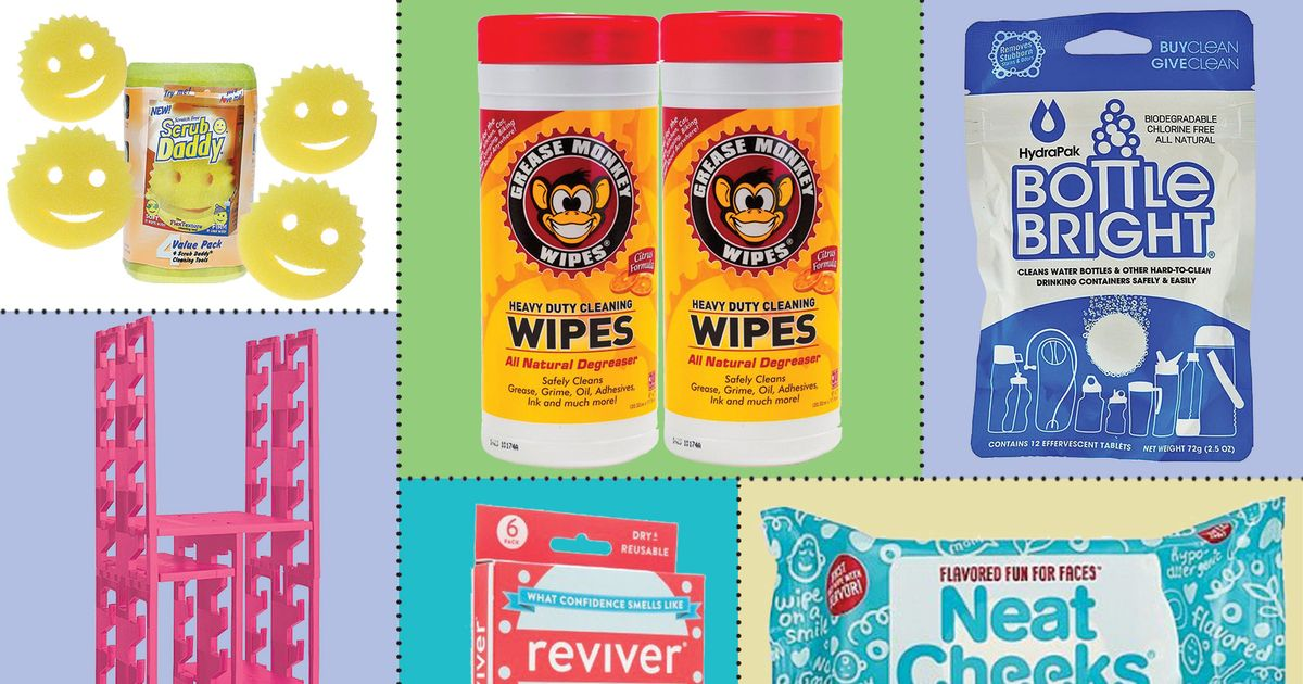 17 Spring-Cleaning Products From Shark Tank