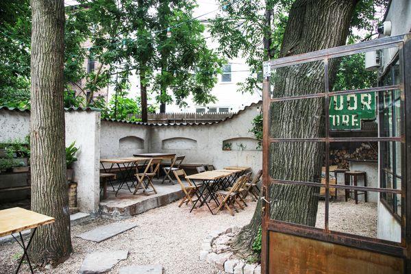 Colonia Verde's Next Sunday Asado Features Alex Raij and Fany Gerson