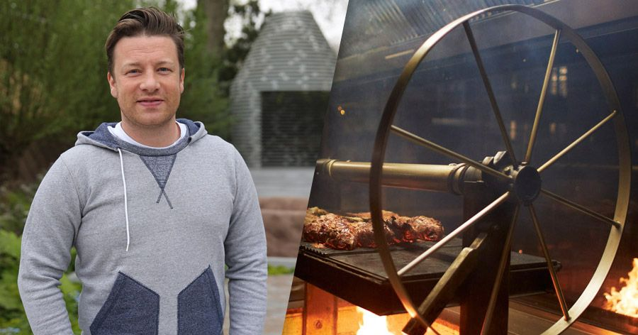 jamie oliver s flashy london butcher shop closed by health department. Black Bedroom Furniture Sets. Home Design Ideas