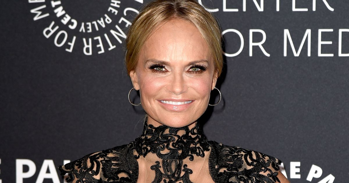 Kristin Chenoweth Knows How She'd Appear in the Wicked Movie